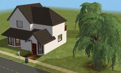 Haute Habitation 2 BR 2 BA
