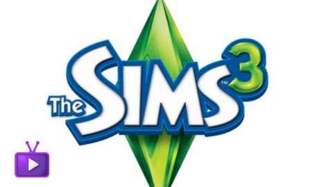★ Sims 3 - Beginner's Guide (CAS), ft