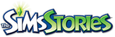The Sims Stories Logo