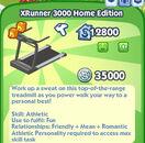Xrunner3000