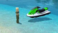 Aqua-Sled