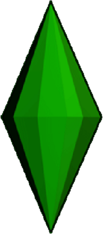 File:The Sims 1 Plumbob.png