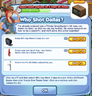 Sims Social - Quest - Who Shot Dallas Part 3