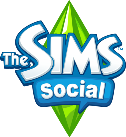 File:The Sims Social Logo.png