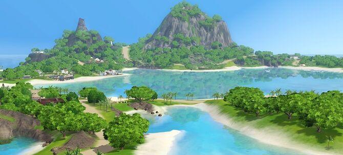 Headerview Sunlit Tides