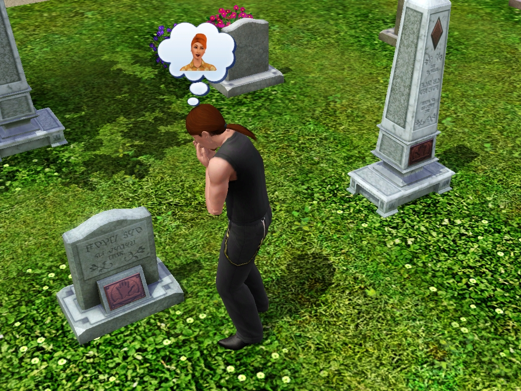 Gravestone The Sims Wiki Fandom Powered By Wikia