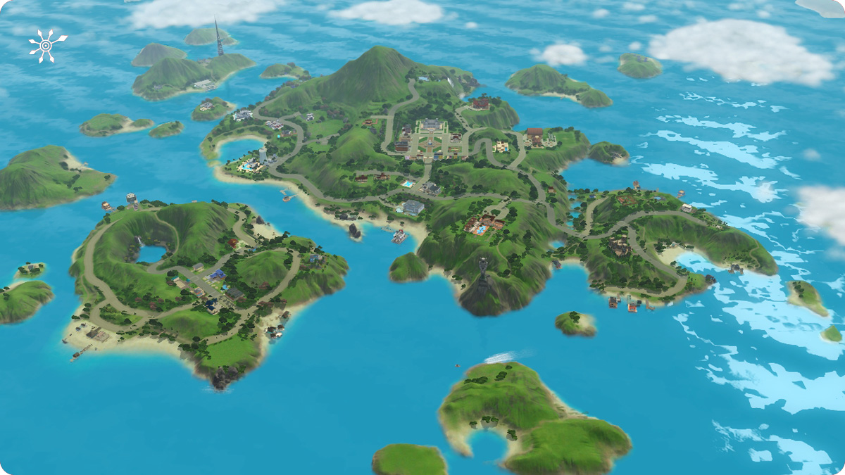 datei die sims 3 inselparadies isla paradiso. Black Bedroom Furniture Sets. Home Design Ideas