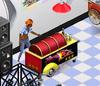 Ts1 shrimp cart