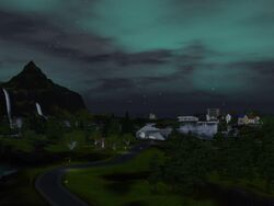 Aurora Skies screenshot 1