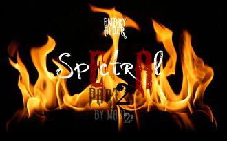 Spectral Part 2 Title