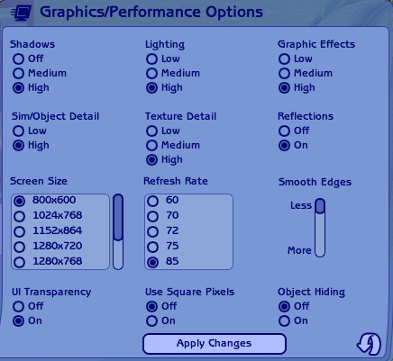 File:The Sims 2 Graphics-Performance Options.png