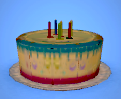 Birthday Inferno Birthday Cake2B