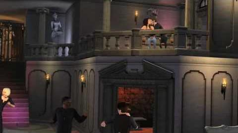 New Moon in The Sims 3