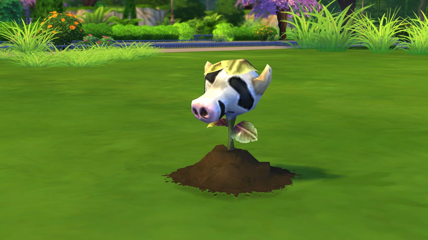 Sims  How Can Dogs Die