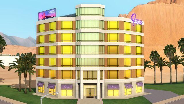 File:Sahara Corporate Headquarters.jpg