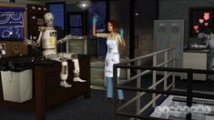 Simbot and sim