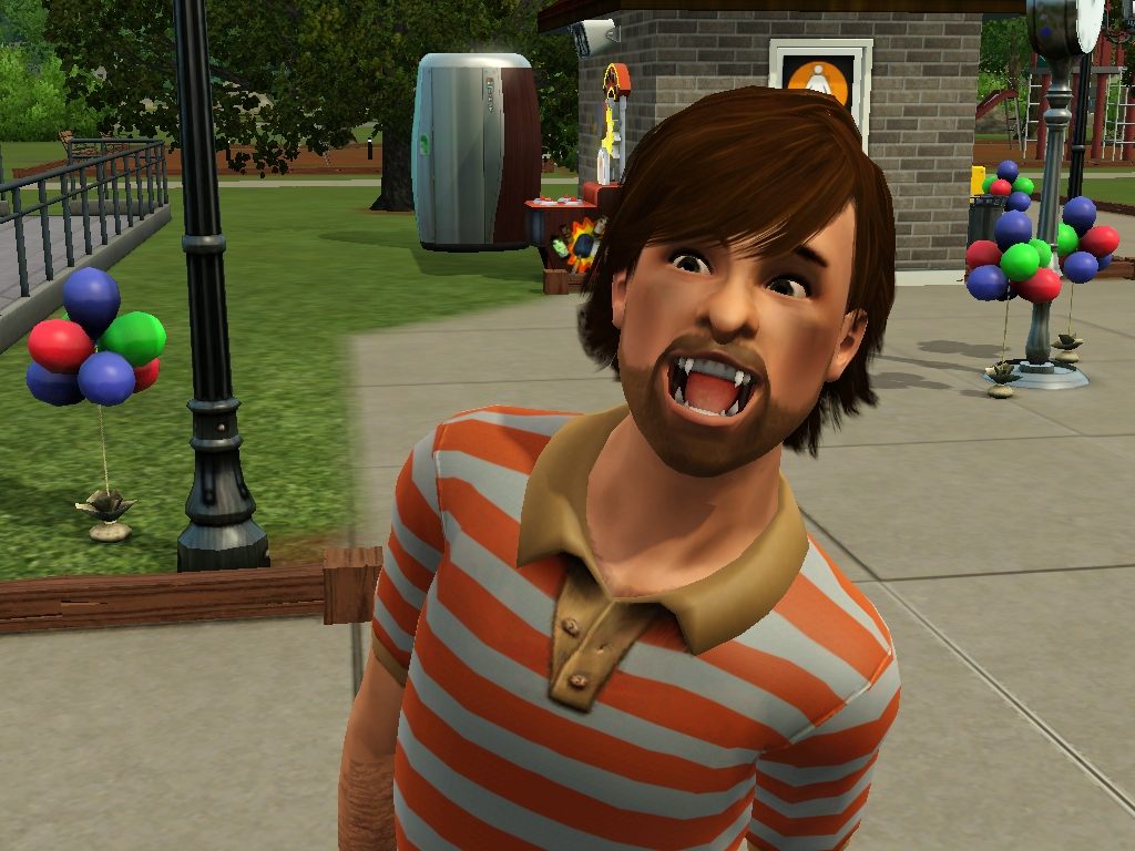 argus brown the sims wiki fandom powered by wikia