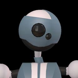 Betty Bot