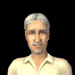 Scats McDooglewurtz elder