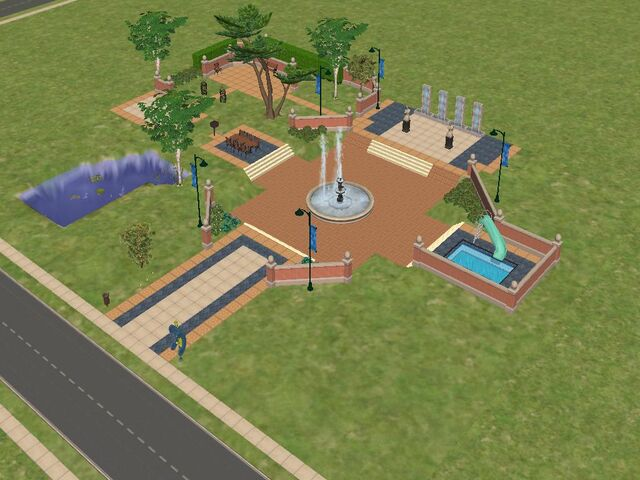 File:Flower city park.jpg