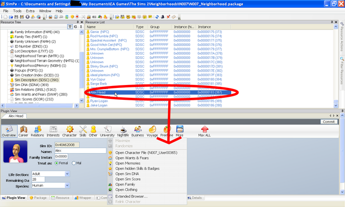 Ts2 deleting sims tutorial img 15