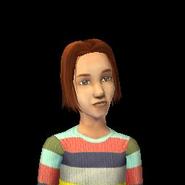 Franklin Potter Child