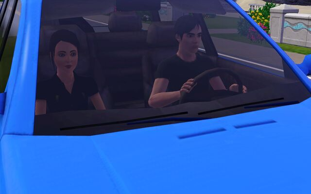 File:John and Leona in car.jpg