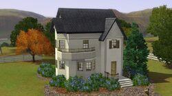 Hydrangea House