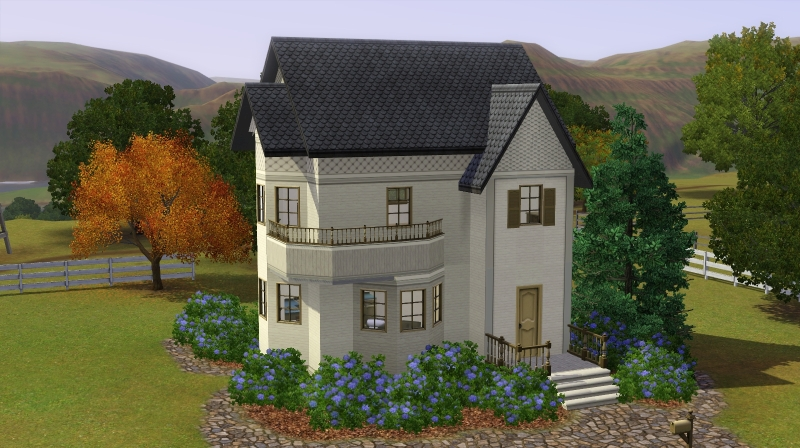 Sims makin magic