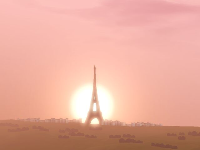 File:The eiffel tower by day.jpg