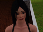 Crystal Sims 3 Character Screenshot 02