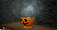 Candy Bowl - Ghostly Mist