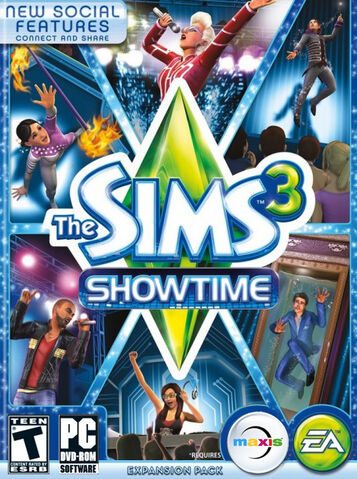 File:The Sims 3 Showtime Cover.jpg