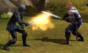 Duel seraphim darkstone bulwark