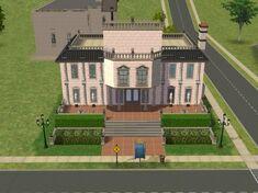 Belladonna Cove Public Library
