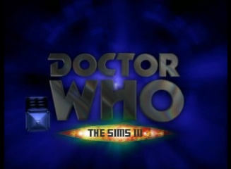 File:Doctor Who - The Sims 3 logo.jpg