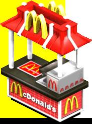 Mcfoodcart