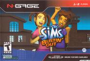 Bustin'OutN-Gage
