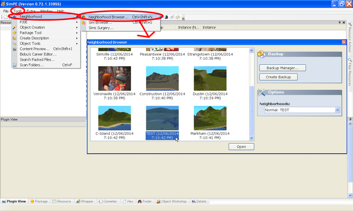 Ts2 deleting sims tutorial img 2