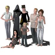 Reaper Family