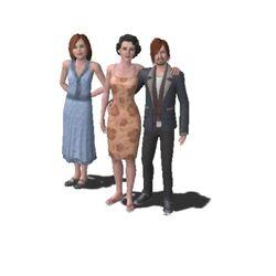 Gatlin family darksuicune