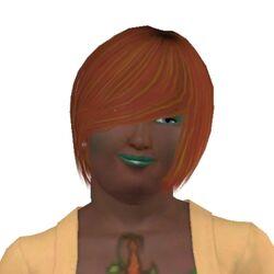 Headshot of Diane