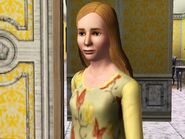 Holly sim's tale