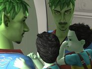 Kenji and Mars Terrano