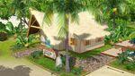 Riku's Luau Diner