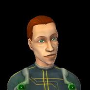 Makoto Traver In-game