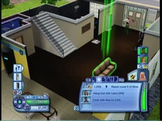 File:The Sims 3 - Marvin Madison's house - Interior Second Floor.jpg