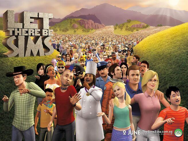 Sims3wall