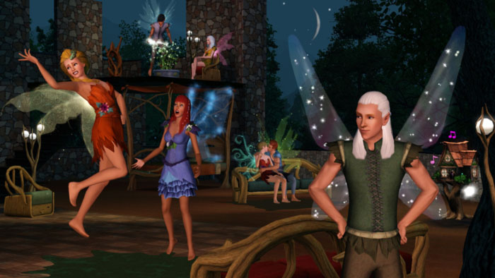 Fairy | The Sims Wiki | Fandom powered by Wikia