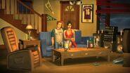 Sims 2 unused